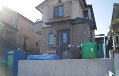 奈良市 T様邸 新築外構工事