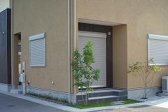 桜井市 Y様邸 新築外構工事
