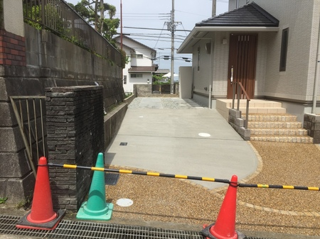 ガレージ 生駒 登美ヶ丘 精華町 学園前.JPG